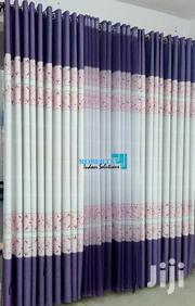 Classic Curtain And A Matching Sheer | Home Accessories for sale in Nairobi, Nairobi Central