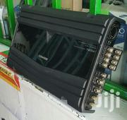 Buy Sell All Car Amplifiers | Vehicle Parts & Accessories for sale in Nairobi, Komarock