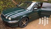 Jaguar X-Type 2003 Estate 2.0 V6 Automatic Green | Cars for sale in Kajiado, Ongata Rongai