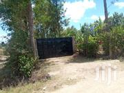 1/2  Of An Acre Being Sold With The Three Bedrooms House At Kenol | Land & Plots For Sale for sale in Murang'a, Kimorori/Wempa