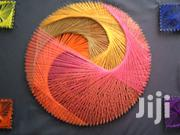 Baby Rainbow Is A String Art Piece   Arts & Crafts for sale in Nairobi, Kasarani