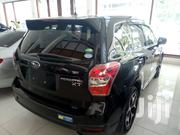 Subaru Forester 2012 Black | Cars for sale in Mombasa, Tononoka