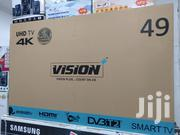 Vision Smart TV 49"