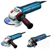 Bosch GWS10 45 Angle Grinder 4 1/2inchs | Electrical Tools for sale in Nairobi, Nairobi Central