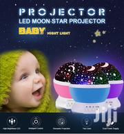 Home Decoration 360 Degree Rotation Baby Kids Night Light Lamp | Babies & Kids Accessories for sale in Nairobi, Nairobi Central