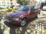 MERCEDES BENZ C180 MANUAL | Cars for sale in Nairobi, Nairobi West