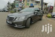 Mercedes-Benz E250 2013 Gray | Cars for sale in Nairobi, Karen
