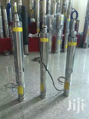 Borehole Submersible Water Pumps | Plumbing & Water Supply for sale in Nakuru, Biashara (Naivasha)