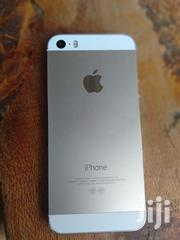 Apple iPhone 5s 16 GB Silver | Mobile Phones for sale in Kiambu, Hospital (Thika)