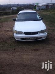 Toyota Corolla 2002 White | Cars for sale in Nakuru, Naivasha East