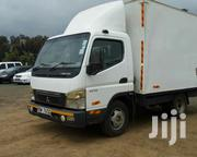 Mitsubishi Fuso 2009 White | Trucks & Trailers for sale in Kiambu, Township C