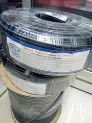 Sheathed Coaxial RG59 CCTV Cable 200mts | Accessories & Supplies for Electronics for sale in Nairobi, Nairobi Central