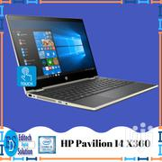 """HP 14"""" Pavilion X360 14- Multi-touch 2-in-1 Laptop   Laptops & Computers for sale in Nairobi, Nairobi Central"""