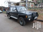 Toyota Hilux 1989 Black | Cars for sale in Nairobi, Parklands/Highridge