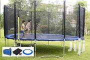 Deluxe 16 Feet Trampolines | Sports Equipment for sale in Nairobi, Nairobi Central