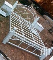 5by 6 Metal And Wood | Furniture for sale in Nairobi, Ngando
