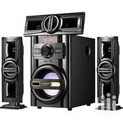 Clubox Hi-fi System Subwoofer | Audio & Music Equipment for sale in Nakuru, Nakuru East