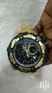 Invicta Quality Timepiece Watch   Watches for sale in Nairobi, Nairobi Central
