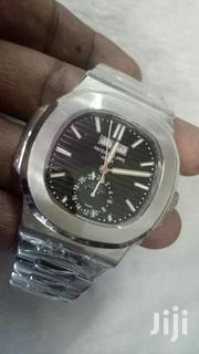 Mechanical Silver Patek Phillipe | Watches for sale in Nairobi, Nairobi Central