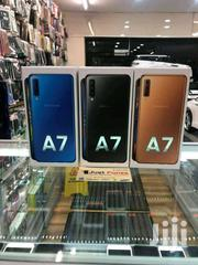 New Samsung Galaxy A7 Duos 128 GB Black | Mobile Phones for sale in Nairobi, Nairobi Central