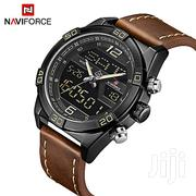 Naviforce Executive Men's Watch | Watches for sale in Nakuru, Nakuru East
