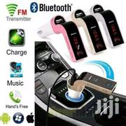 Car Bluetooth Modulator | Vehicle Parts & Accessories for sale in Mombasa, Magogoni