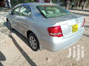 New Toyota Axio KCT Registered Silver Colour | Cars for sale in Nakuru, Gilgil