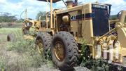 Caterpillar Grader 140g | Heavy Equipments for sale in Machakos, Machakos Central