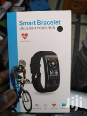 Smart Bracelet 2018 Intelligent Heart Rate Monitor Fitness Watch | Accessories for Mobile Phones & Tablets for sale in Nairobi, Nairobi Central