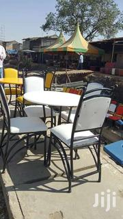 Bar Tables Round | Furniture for sale in Nairobi, Umoja II