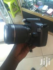 Canon 1200D Camera With Removable Lens | Cameras, Video Cameras & Accessories for sale in Nairobi, Nairobi Central
