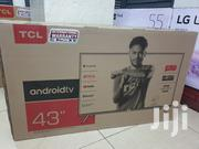 TCL Flat Screens 43 Inches | TV & DVD Equipment for sale in Nairobi, Nairobi Central