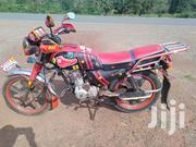 Haojue HJ125-11A 2014 Red | Motorcycles & Scooters for sale in Kilifi, Kaloleni