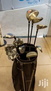 Ben Sayers Adult Golf Club Set Kit | Sports Equipment for sale in Nairobi, Nairobi Central