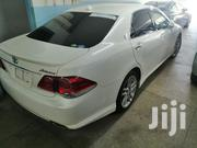 Toyota Crown 2012 White | Cars for sale in Mombasa, Tudor