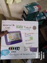 """Iconix C703 - Kids Tablet - Dual Core  7  8GB ROM  512MB RAM - 0.3"""" 