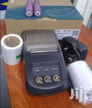 Pos Bluetooth Thermal Printers For Sale | Store Equipment for sale in Nairobi, Nairobi Central