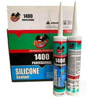 Silicone Sealant Cartridge Black | Other Repair & Constraction Items for sale in Nairobi, Makongeni