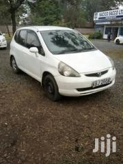 Honda Fit 2003 Aria White | Cars for sale in Nairobi, California