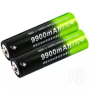 3.7V 18650 9900mah Capacity Li-ion Rechargeable Battery | Cameras, Video Cameras & Accessories for sale in Mombasa, Mji Wa Kale/Makadara