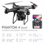 Phantom 4 Clone 4K HD Camera RC Drone 25 Minutes Flight Time | Cameras, Video Cameras & Accessories for sale in Mombasa, Mji Wa Kale/Makadara