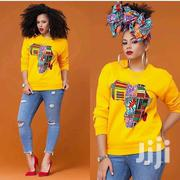 Africa Map Sweatshirts | Clothing for sale in Nairobi, Nairobi Central
