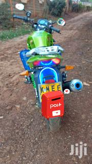 2017 Green | Motorcycles & Scooters for sale in Nyeri, Mahiga