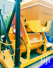 Js 500 Concrete Batching Plant | Manufacturing Equipment for sale in Nairobi, Nairobi West