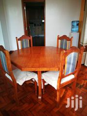 4-seater Dining Table | Furniture for sale in Machakos, Syokimau/Mulolongo