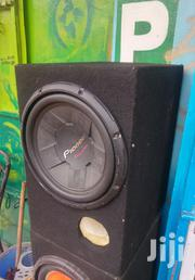 Pioneer 1400wtts Double Coil.Trades In | Audio & Music Equipment for sale in Nairobi, Komarock