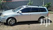 Toyota Fielder Mataa Ya Boot | Cars for sale in Nyeri, Kiganjo/Mathari
