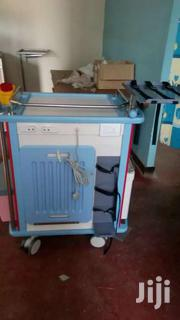 Emergency Trolley Or Crash Cart | Medical Equipment for sale in Nairobi, Nairobi Central