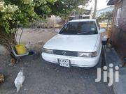 Nissan B13 KAK Clean 120k | Cars for sale in Kajiado, Kitengela