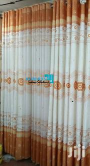 Stylish Curtains And A Matching Sheer | Home Accessories for sale in Nairobi, Nairobi Central